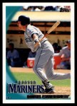 2010 Topps #157  Mike Sweeney  Front Thumbnail
