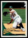 2010 Topps #283  Adam Kennedy  Front Thumbnail