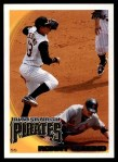 2010 Topps #252  Ronny Cedeno  Front Thumbnail