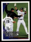 2010 Topps #397   Rockies Team Front Thumbnail