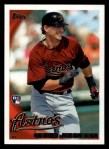 2010 Topps #384  Chris Johnson  Front Thumbnail