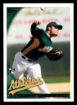 2010 Topps #307  Henry Rodriguez  Front Thumbnail