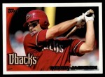 2010 Topps #478  Conor Jackson  Front Thumbnail