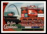 2010 Topps #455   Cardinals History Front Thumbnail