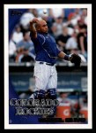 2010 Topps #445  Miguel Olivo  Front Thumbnail