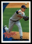 2010 Topps #434  Kevin Slowey  Front Thumbnail