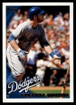 2010 Topps #489  Russell Martin  Front Thumbnail