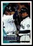 2010 Topps #515   Mariners History Front Thumbnail