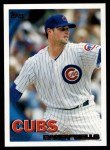 2010 Topps #520  Randy Wells  Front Thumbnail