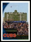 2010 Topps #511   Cubs History Front Thumbnail