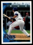 2010 Topps #540  Sean Rodriguez  Front Thumbnail