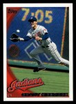 2010 Topps #625  Grady Sizemore  Front Thumbnail