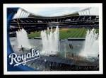 2010 Topps #602   Royals History Front Thumbnail