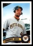 2011 Topps #171  Garrett Jones  Front Thumbnail