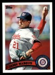 2011 Topps #136  Jason Marquis  Front Thumbnail