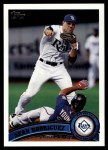 2011 Topps #397  Sean Rodriguez  Front Thumbnail