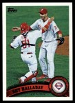 2011 Topps #359  Roy Halladay  Front Thumbnail