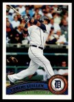 2011 Topps #331  Carlos Guillen  Front Thumbnail