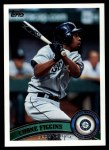 2011 Topps #468  Chone Figgins  Front Thumbnail