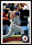 2011 Topps #440  Grady Sizemore  Front Thumbnail