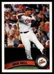 2011 Topps #411  Josh Bell  Front Thumbnail