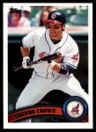 2011 Topps #430  Trevor Crowe  Front Thumbnail