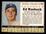 1961 Post #170  Ed Roebuck   Front Thumbnail