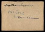 1961 Post Cereal #31 BOX Ted Kluszewski   Back Thumbnail