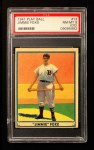 1941 Play Ball #13  Jimmie Foxx  Front Thumbnail