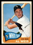 1965 Topps #516  Al Weis  Front Thumbnail