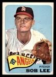 1965 Topps #46  Bob Lee  Front Thumbnail