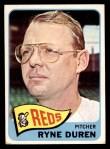 1965 Topps #339  Ryne Duren  Front Thumbnail