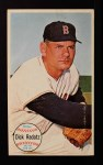 1964 Topps Giants #40  Dick Radatz   Front Thumbnail