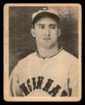 1939 Play Ball #38  Bill Myers  Front Thumbnail