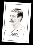 1950 Callahan Hall of Fame #7  Dan Brouthers  Front Thumbnail
