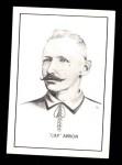 1950 Callahan Hall of Fame #2  Cap Anson  Front Thumbnail
