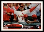 2012 Topps #90  Adron Chambers  Front Thumbnail