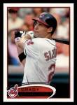 2012 Topps #96  Grady Sizemore  Front Thumbnail