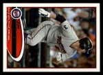2012 Topps #97   -  Jim Thome Record Breaker Front Thumbnail