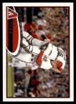 2012 Topps #480  J.J. Putz  Front Thumbnail