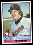 1976 Topps #519  Steve Brye  Front Thumbnail
