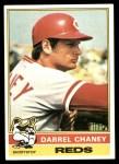 1976 Topps #259  Darrel Chaney  Front Thumbnail