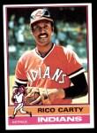 1976 Topps #156  Rico Carty  Front Thumbnail