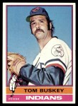 1976 Topps #178  Tom Buskey  Front Thumbnail