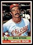 1976 Topps #131  Bill Stein  Front Thumbnail