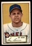 1952 Topps #55  Ray Boone  Front Thumbnail