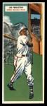1955 Topps Double Header #33 #34 Jim Pendleton / Gene Conley  Front Thumbnail
