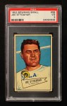 1952 Bowman Small #99  Joe Stydahar  Front Thumbnail