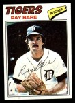 1977 Topps #43  Ray Bare  Front Thumbnail