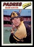 1977 Topps #78  Bob Davis  Front Thumbnail
